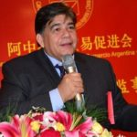 MARIO ISHII UN VISIONARIO QUE CONSOLIDA LA RELACIÓN CON CHINA