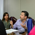 GUSTAVO MENÉNDEZ IMPULSA UN NUEVO PROGRAMA DE COMUNICACIÓN Y CAPACITACIÓN EN EL PJ BONAERENSE