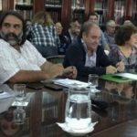 EL FRENTE DE UNIDAD DOCENTE BONAERENSE CONVOCÓ A UN PARO Y MOVILIZACIÓN PARA EL MIÉRCOLES