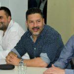 """""""MARCHA FEDERAL POR PAN Y TRABAJO"""": FUERTE APOYO DEL PJ PRESIDIDO POR GUSTAVO MENÉNDEZ E INTENDENTES BONAERENSES"""