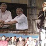 A 50 AÑOS DE LA CGT DE LOS ARGENTINOS: MULTITUDINARIO ACTO-HOMENAJE EN MORENO LIDERADO POR WALTER CORREA