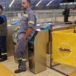SUBTE: METRODELEGADOS Y JERÁRQUICOS DECIDEN NUEVAS MEDIDAS DE FUERZA