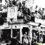EL 17 DE OCTUBRE DE 1945 NACIMIENTO DEL MOVIMIENTO NACIONAL JUSTICIALISTA