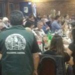 UNIDAD | EL SINDICALISMO PERONISTA REUNIDO EN EL PJ DE LA CALLE MATEHU