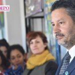 MERLO | ES OFICIAL: EL INTENDENTE GUSTAVO MENENDEZ ANUNCIÓ EL PAGO DE BONO EXTRAORDINARIO DE $7000 PARA MUNICIPALES