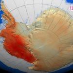 -98°C fue la temperatura más baja registrada en 2018 en la Tierra