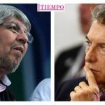 """MOYANO, EL FRENTE SINDICAL Y EL 21F ANTE LA ÚNICA PROPUESTA DEL GOBIERNO DEL PRESIDENTE MACRI: """"EL AJUSTE"""""""