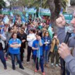 ENTREVISTA A MIGUEL DÍAZ | LA COHERENCIA Y DIGNIDAD DE UN JEFE SINDICAL DOCENTE