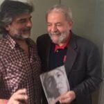 #LulaLivre | A UN AÑO DE SU ENCARCELAMIENTO POR RAZONES POLÍTICAS LOS CURTIDORES ARGENTINOS EXIGEN LA LIBERTAD DE LULA