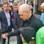 PEGARLE AL CAIDO | AHORA LA CIUDAD DE BUENOS AIRES TIENE CONTENEDORES DE BASURA CON LLAVE ELECTROMAGNÉTICA