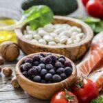 ALTA NUTRICIÓN | Los 5 alimentos más sanos del mundo