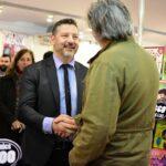 FINALIZÓ LA FERIA DEL LIBRO DE MERLO 2019 | La visitaron más de 200 mil personas