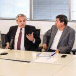 ARGENTINA DE PIE ☀️ | Alberto Fernández pone la lucha contra el hambre como prioridad y encabezó encuentro multisectorial